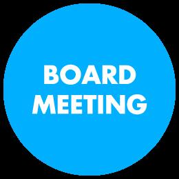 Board Meeting *Rescheduled*